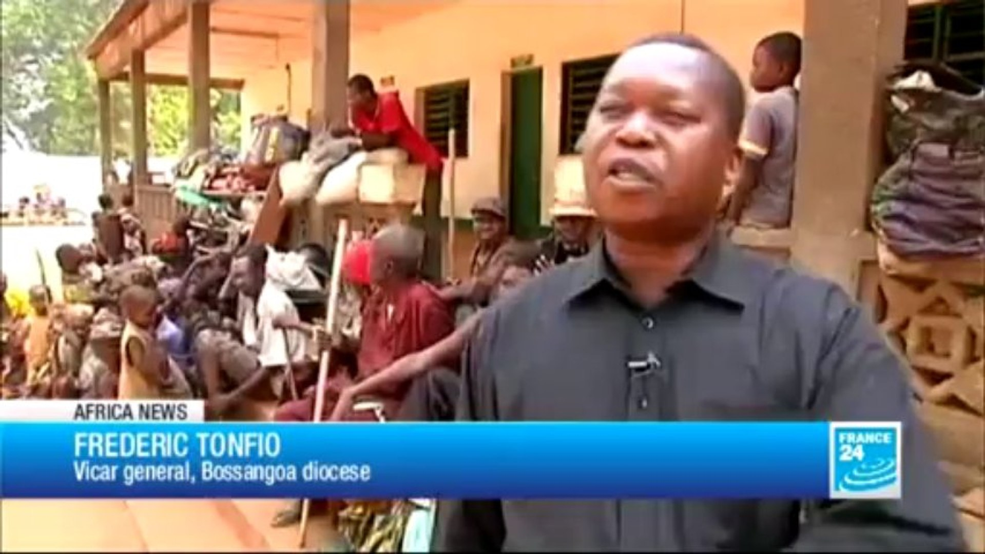 AFRICA NEWS - Mali vote counting continues