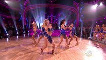 Dancing With The Stars Finale Female Dancers