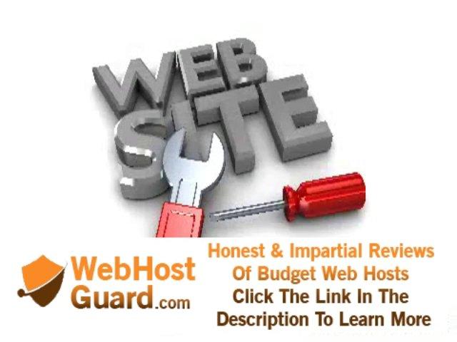 website hosting  Review