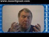 Russell Grant Video Horoscope Taurus November Tuesday 26th 2013 www.russellgrant.com