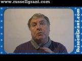 Russell Grant Video Horoscope Gemini November Tuesday 26th 2013 www.russellgrant.com