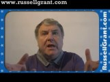 Russell Grant Video Horoscope Libra November Tuesday 26th 2013 www.russellgrant.com