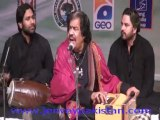 Folk singer Shaukat Ali was awarded the Pride of Punjab Award by the Pakistan Institute of Language, Art and Culture (PILAC) at a ceremony held here at the PILAC auditorium on Saturday.  Talking to The Express Tribune, Ali said he felt honoured. He said,
