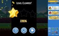 Angry Birds Friends Tournament Week 80 Level 1 High Score 99k (No Power-ups) 25-11-2013