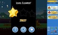 Angry Birds Friends Tournament Week 80 Level 3 High Score 119k (No Power-ups) 25-11-2013