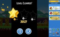 Angry Birds Friends Tournament Week 80 Level 6 High Score 90k (No Power-ups) 25-11-2013