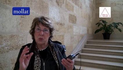 Vidéo de Pierrette Fleutiaux