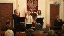 """Koncert """"Starym ojców naszych szlakiem..."""" z okazji Dnia Niepodległości Ostrów Mazowiecka 2013"""