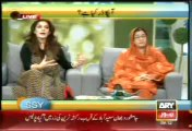 Dr. Moiz Hussain ARY NEWS 26 November 2013 1/7