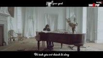 [Vietsub+Kara] Gabrielle Aplin - The Power of Love {Nonkpop Team}[360kpop]