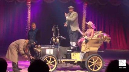 2013 - Béziers - Foire (cirque Amar)-1