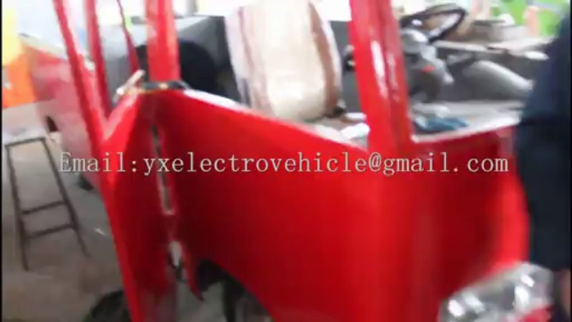 Ice cream trailer /snack food trailer /electric bus electric pickup /Mobile dining trailer