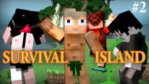 MineCraft - Survival Island - Il neige, il neige - 2
