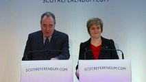 White Paper on Scottish independence launched