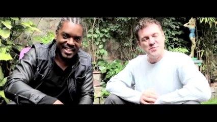 Thierry Gali & Anthony Kavanagh : Il était une fois Noël - Vidéo EPK - Dans les coulisses de l'album