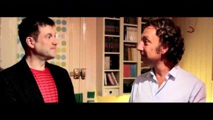 Thierry Gali & Stéphane Bern : Il était une fois Noël - Vidéo EPK - Dans les coulisses de l'album