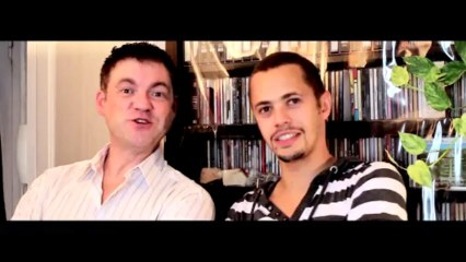 Thierry Gali & Ambroise Michel : Il était une fois Noël - Vidéo EPK - Dans les coulisses de l'album