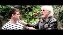 Thierry Gali & Hugues Aufray : Il était une fois Noël - Vidéo EPK - Dans les coulisses de l'album