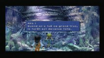 final fantasy 9/ 06 Et encore une Princesse de sauvé