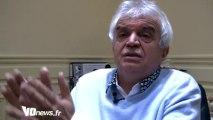 ITW Serge Larcher - Président de la Chambre syndicale des médecins du Val d'Oise