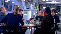 Pour Luchini, un acteur qui appréciait le président Sarkozy était vu comme un nazi