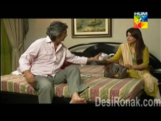 Ishq Hamari Galiyon Mein - Episode 59 - November 26, 2013 -Part 1
