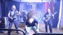 Profanus - Attitude - Sepultura cover (Live at Sadistic Games vol. 9 Krakow)