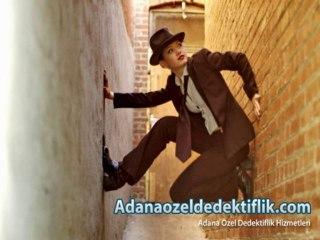 Dedektif Ve Sorumluluk - Adana