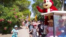 Activités Enfants - Camping Yelloh! Village Les Petits Camarguais au Grau du Roi - Gard - Languedoc-Roussillon - Camping Mer Méditerranée