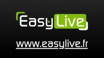 Live Events Five TV : Terrain 4