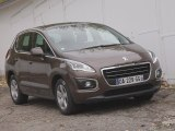 Essai Peugeot 3008 1.6 HDI 115 BVM6 Active 2013