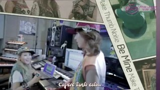 Sub Espanol 2NE1 BE MINE inspirado por INTEL 2ne1