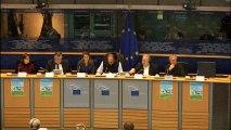Agnès Le Brun- Adoption du rapport Le Brun en Commission de l'agriculture- 26/11/13