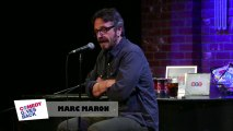 Jokes from Los Angeles: Marc Maron explains exactly what 5:30am is