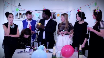 MODASSES - Surprise party (Episode pilote)