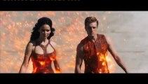 """Promo Speciale Anteprima Premium Cinema """"Hunger Games-La ragazza di fuoco"""""""