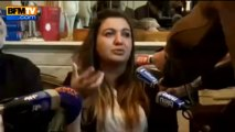 Océane Bourguignon – ofiara szczepionki Gardasil przeciwko HPV (25.11.2013)