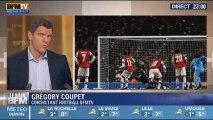Le Soir BFM: Ligue des champions: Arsenal vs OM - 26/11 3/5