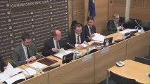 Proposition de loi organique tendant à joindre les avis rendus par le conseil national d'évaluation des normes aux projets de loi relatifs aux collectivités territoriales et à leurs groupements - Mardi 26 Novembre 2013