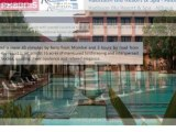 Hotels near Alibaug Overshadowed by Radisson Blu Resort & Spa