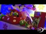 Lettera a Babbo Natale con peluche per beneficenza. Con Disney store un concorso per moltiplicare gioia del Natale