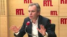 """François de Rugy : """"Il faut en finir avec la politique de l'affichage"""""""