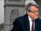 Jean-Louis Borloo favorable à l'union de l'UMP et de l'UDI à Pau - 27/11