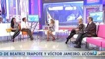 Terelu Campos y Teresa Campos hablan de la Iglesia