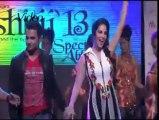 Sunny Leone at Jackpot music launch