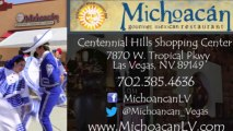 Catering Services Las Vegas | Michoacan Mexican Restaurant Catering Services Review pt. 2