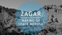 Zagar - (Making of) Space Medusa   Mole Listening Pearls