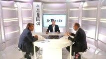"""Bernard Tapie : """"M. Sarkozy n'est pas le genre de type à qui j'avais envie de parler de l'arbitrage"""""""