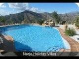 nerja holiday rentals - holiday rentals nerja - nerja holiday villas