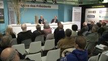Jacques Petry, Président-Directeur général d'ALBIOMA - Salon Actionaria 2013 : Agora des Présidents